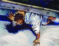 Jan Kaja (Stacja 05) Pomoc Cyrenejczyka
