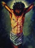 Jan Kaja (Stacja 12) Pan Jezus umiera na krzyÅzu