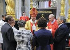 Relikwie św. Wojciecha I