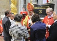 Relikwie św. Wojciecha II