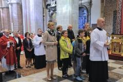Relikwie św. Wojciecha IV