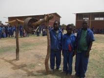 Dzwonek szkolny