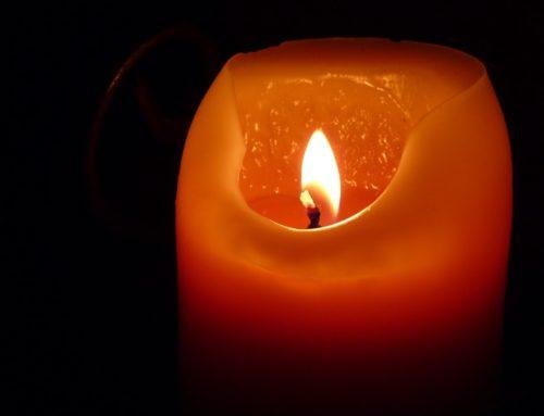 Zmarła s. Maria Celina od Aniołów