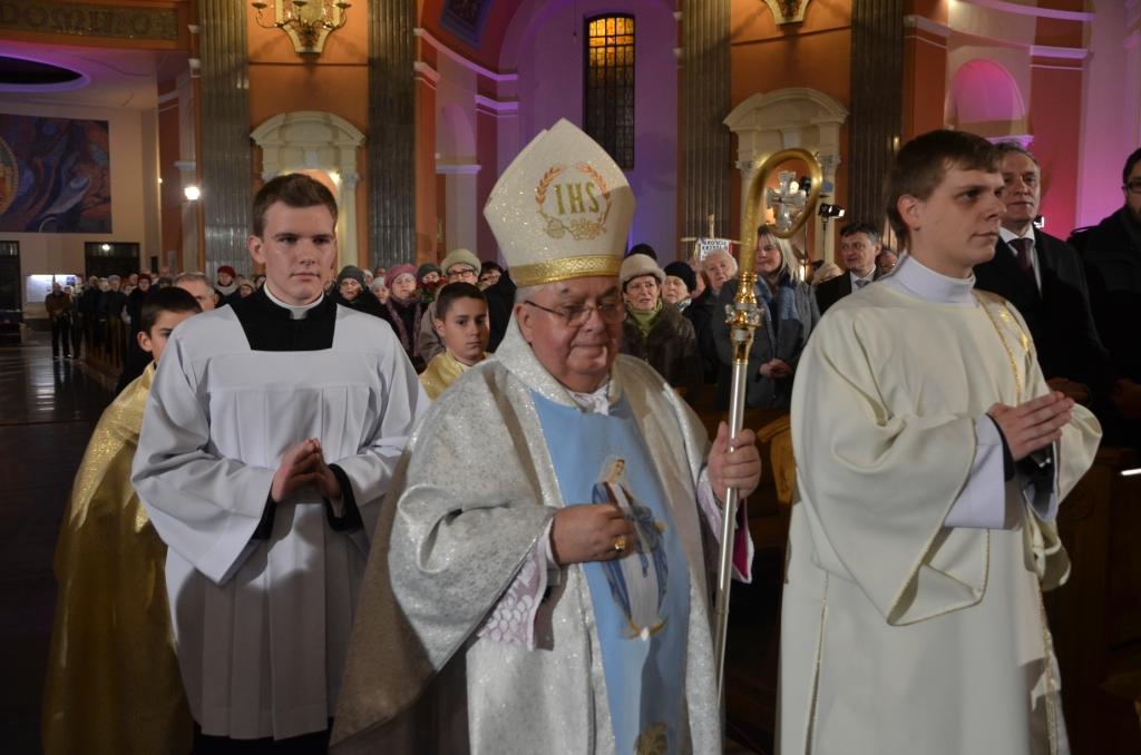 Obchody 25. rocznicy powstania Radia Maryja