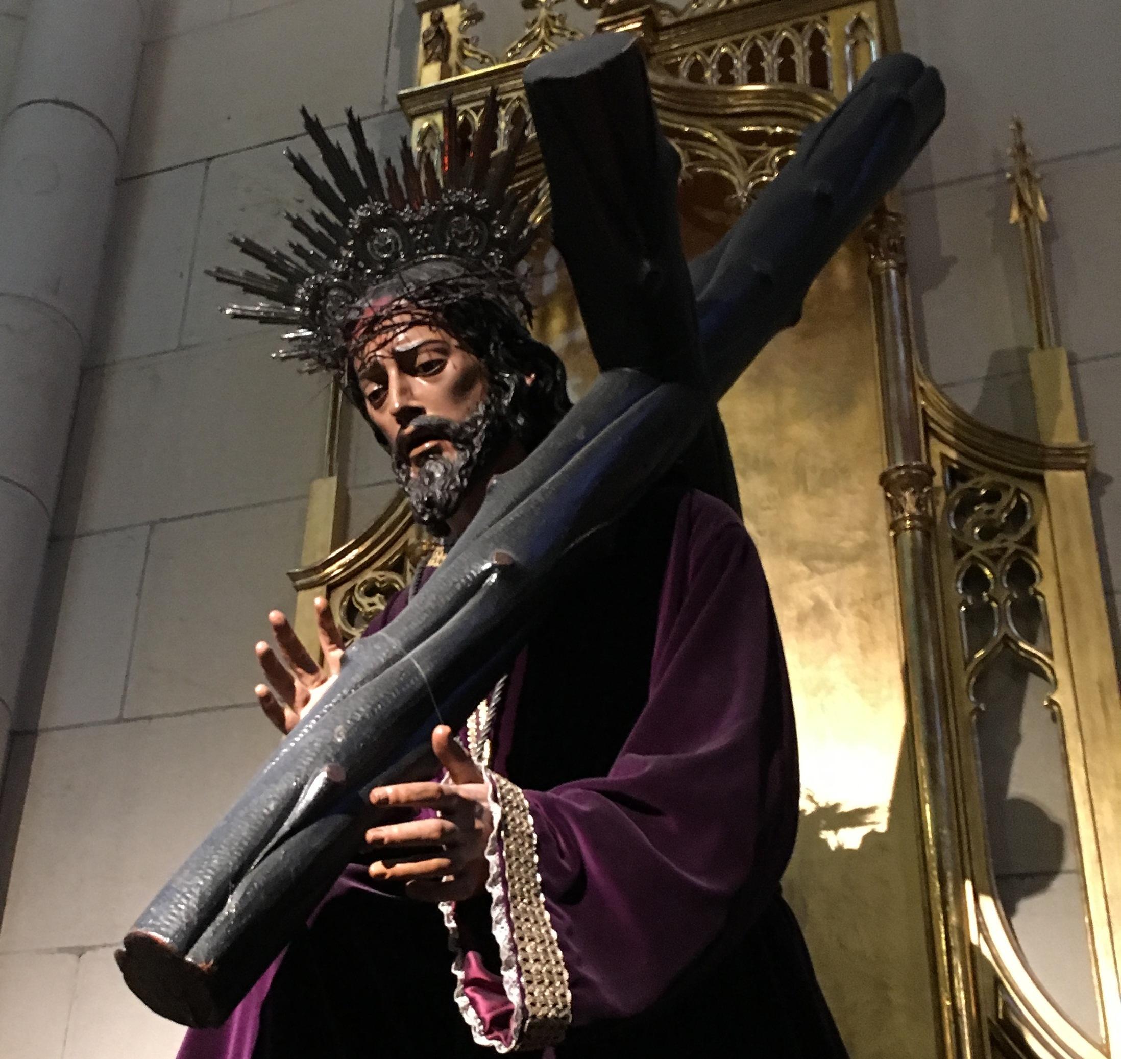 Odezwa biskupa Jana Tyrawy na wielkopostne wydarzenia diecezji