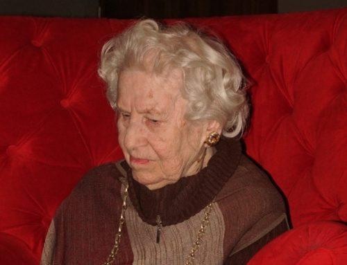 Spotkanie z Haliną Kwiatkowską – przyjaciółką św. Jana Pawła II