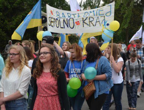 Bp Jan Tyrawa do młodych: nieście w świat prawdę Ewangelii