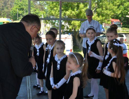 Tysiące dzieci na festynie rodzinnym Caritas