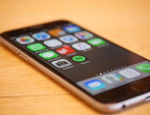 """Wykład """"Czego szukamy w naszych smartfonach? O problemie e-uzależnień"""""""