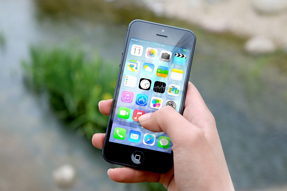 Czego szukamy w naszych smartfonach?