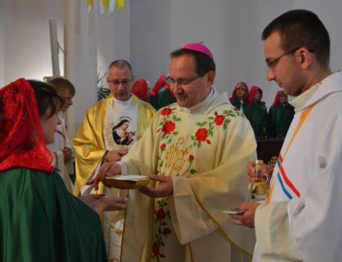 50. spotkanie ze św. Ritą