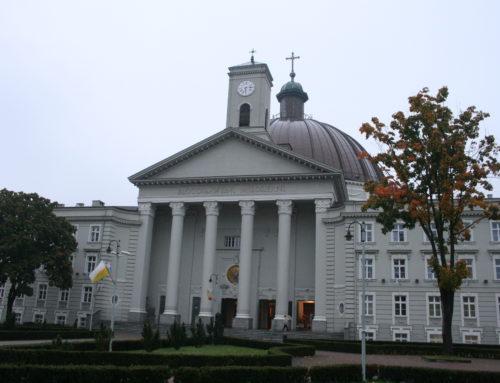 Msze Święte w języku ukraińskim