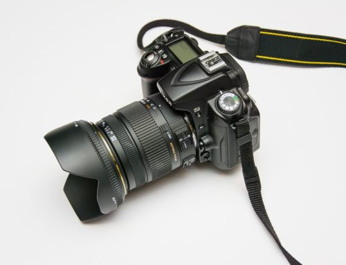 Kurs formacyjny dla fotografów i operatorów sprzętu audiowizualnego
