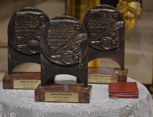 """Zgłoszenia kandydatów do Medalu """"Za twórczy wkład w kulturę chrześcijańską"""""""