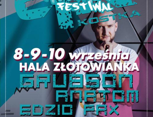 Projekt Kostka 2017