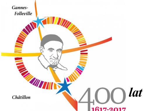 Jubileusz 400-lecia charyzmatu św. Wincentego a Paulo