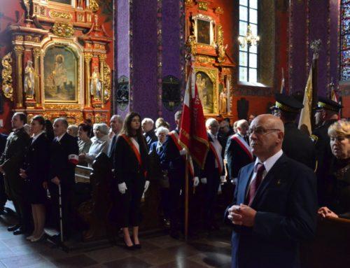 78. rocznica napaści ZSRR na Polskę