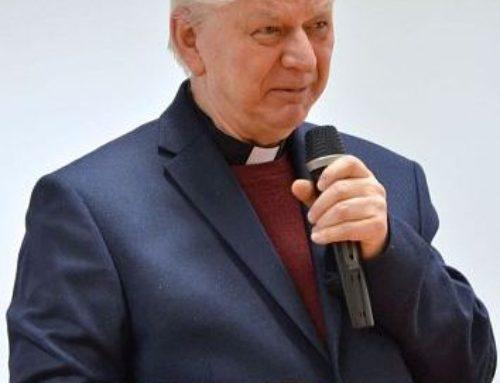 """Wykład """"Nawrócenie czy duchowy rozwój św. Augustyna?"""""""