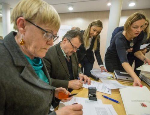 Siostry Albertynki z Bydgoszczy otrzymały dofinansowanie