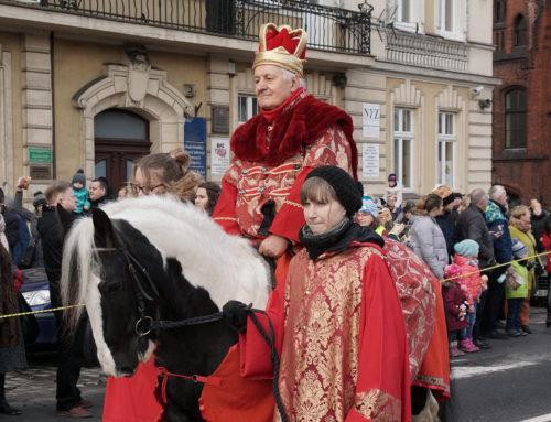 VI Bydgoski Orszak Trzech Króli
