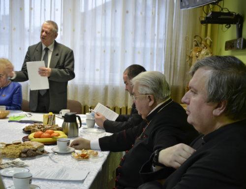 Akcja Katolicka Diecezji Bydgoskiej podsumowała rok