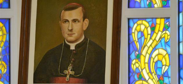 100-lecie święceń bł. Michała Kozala