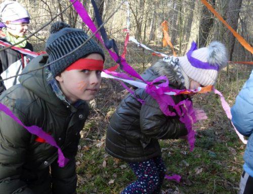 """Balony, teatr, konie… Atrakcje półkolonii zimowych w """"Wiatraku"""""""