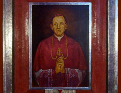 Uroczystości odpustowe ku czci bł. Michała Kozala Biskupa i Męczennika