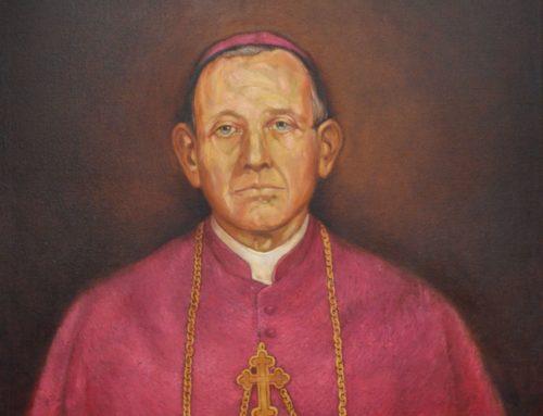 Liturgiczne wspomnienie bł. bp. Michała Kozala