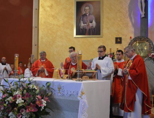 Błogosławiony biskup i męczennik – patron diecezji