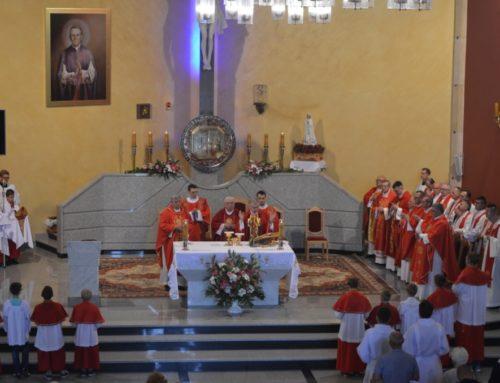 Uroczystości ku czci patrona diecezji – bł. Michała Kozala
