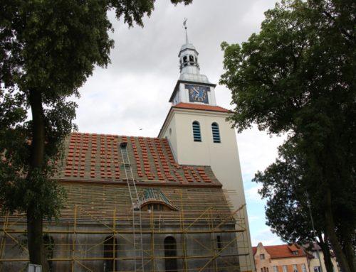 """Trwa akcja """"Ratujmy kościół św. Szczepana"""""""