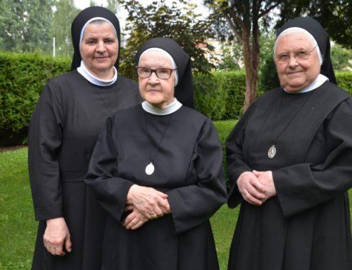 Siostry Maryi Niepokalanej kończą posługę w Bydgoszczy