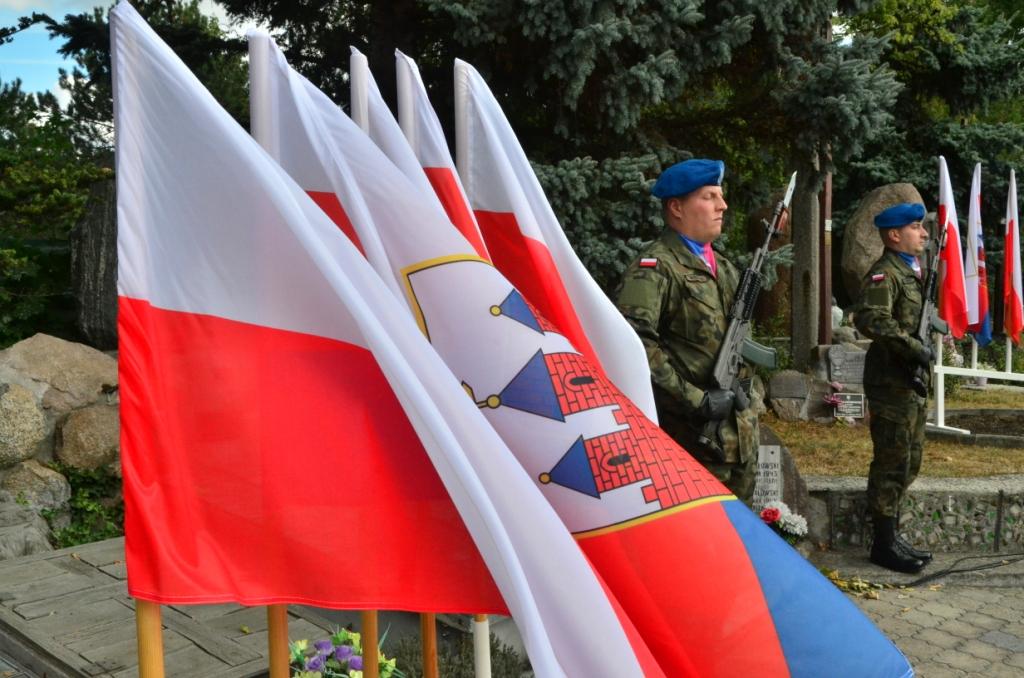 79. rocznica agresji ZSRR na Polskę