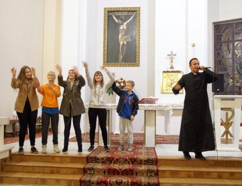 Wykorzystać czas łaski – rekolekcje w łączności z synodem