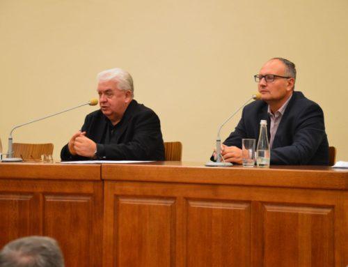 Paweł Lisicki: współczesne prawodawstwo odchodzi od chrześcijańskich zasad