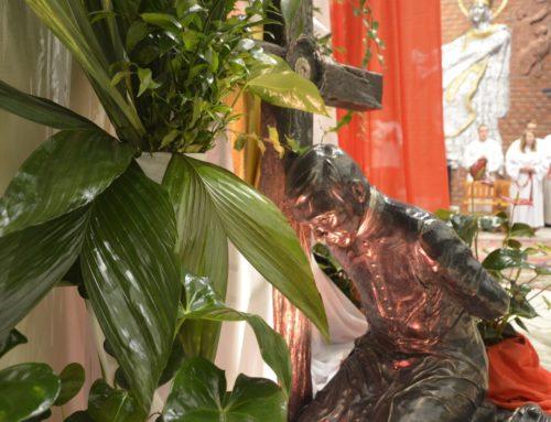 34. rocznica męczeńskiej śmierci bł. ks. Jerzego Popiełuszki