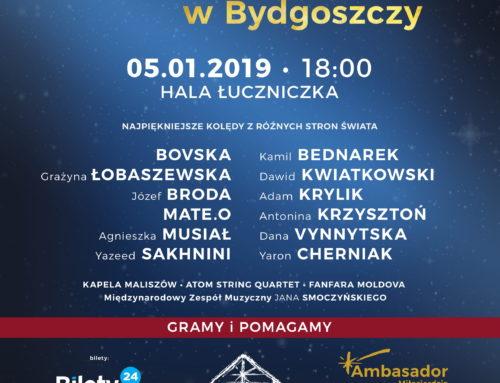 """""""Betlejem w Bydgoszczy"""""""