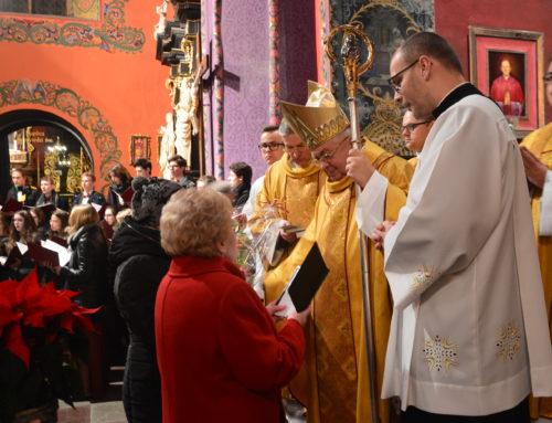 Modlitwa we wspomnienie św. Jana od Krzyża