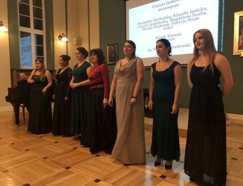 Koncerty w Domu Polskim
