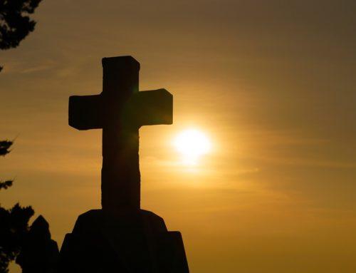 Prośba o modlitwę