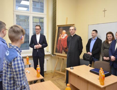 Wokół teologii liturgii Josepha Ratzingera – najlepsi pojadą do Rzymu
