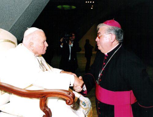 Mija 15 lat od utworzenia diecezji bydgoskiej
