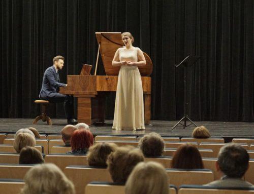 Koncerty w Domu Jubileuszowym