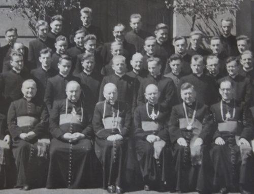 Kapłańskie Jubileusze