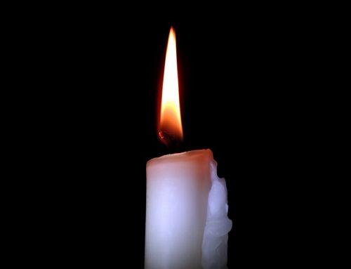 Pożegnanie Hanny Marchlik – prezes Akcji Katolickiej
