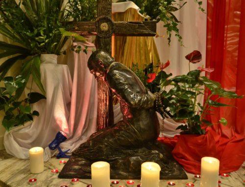 35. rocznica śmierci bł. ks. Jerzego Popiełuszki – PROGRAM OBCHODÓW