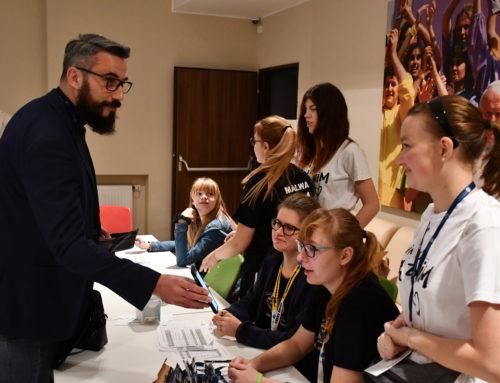 Trwa I Forum Młodych Diecezji Bydgoskiej