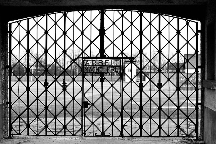 Rekolekcje kapłańskie w Dachau