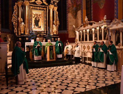 Diecezja dziękowała za powrót Bydgoszczy do Macierzy